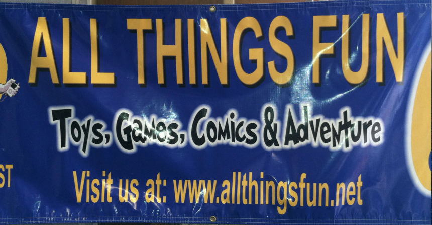 vidcast « The All Things Fun! Blogs