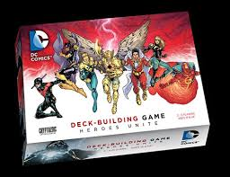 DC Deckbuilding Game Day @ All Things Fun! | Berlin Township | New Jersey | United States