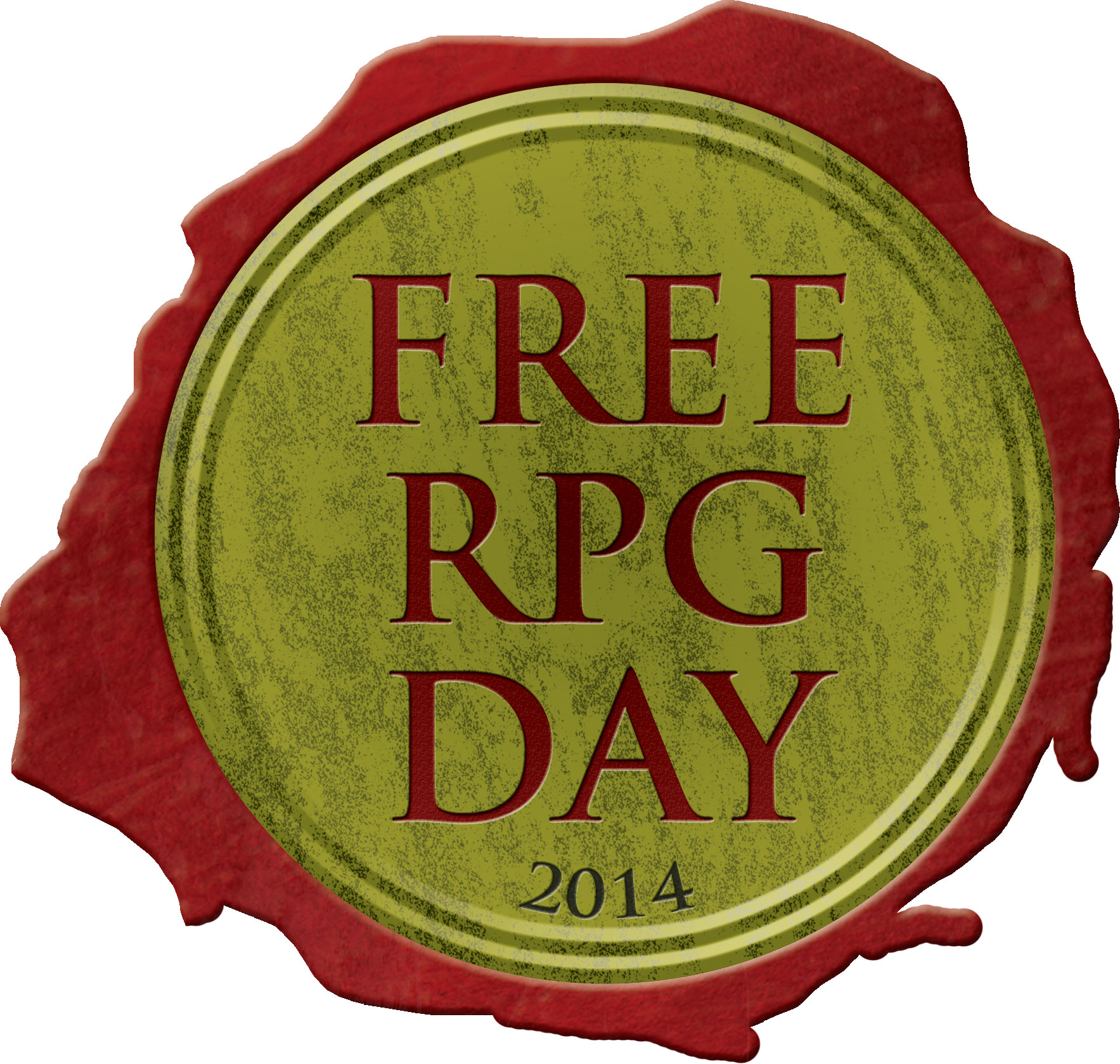 free rpg day logo 2014