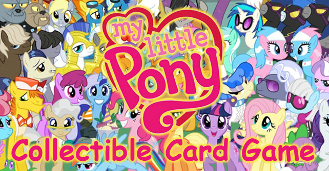 My Little Pony @ All Things Fun!