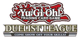 yugioh duelist league logo